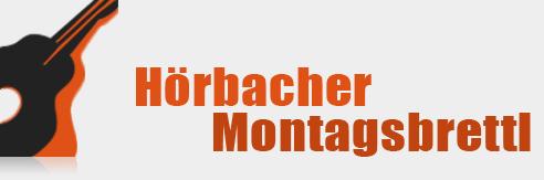Hörbacher Montagsbrettl